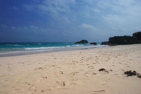 Today's Beach